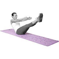 TRAINERmat for Pilates PRO PLUS by G2 Lifestyles