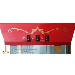 Red 6091 Matinee Movie 8-ounce Antique Popcorn Machine