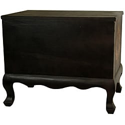 Olde-World Euro Two-drawer Cabinet (China)