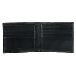 Prada 2M0513 Leather Bi-fold Wallet - Thumbnail 2