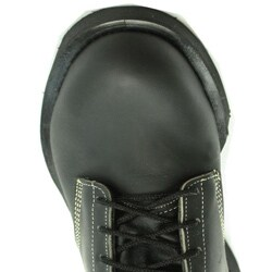 Iron Age Men's Leather Steel Toe EH Boots - Thumbnail 2