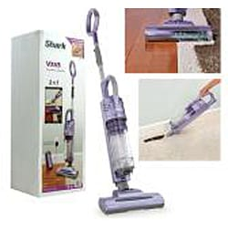 Shark Sv800 Cordless Stick And Handheld Vacuum Cleaner
