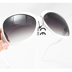 SWG Womens 850 Butterfly Shape Fashion Sunglasses - Thumbnail 2