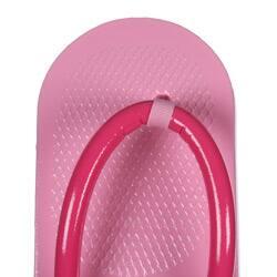 wholesale online buy real watch Sugar Women's 'Floatie' Pink & Dark Pink Flip Flop Sandals | Overstock.com  Shopping - The Best Deals on Sandals