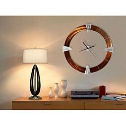 Nova Lighting 'Arito' Wood Table Lamp (Pack of 2)
