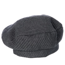 Rothschild Girl's Wool-blend Dress Coat and Hat Set - Thumbnail 2