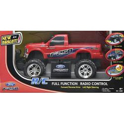 New Bright 1:16 Electronic Ford F-250 Super Duty RC Truck