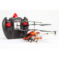 The Dragon 4-channel Co-axial RC Helicopter - Thumbnail 2