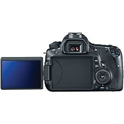 Canon EOS 60D 18MP Digital SLR Camera (Body Only) - Thumbnail 2