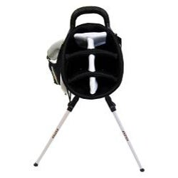 Tour Edge Exotics Xtreme Black Stand Golf Bag
