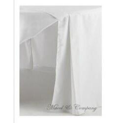 Eva Basic 48-inch round Tablecloth