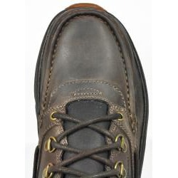 Rugged Shark Men's 'Courrier Low' Boat Shoe - Thumbnail 2