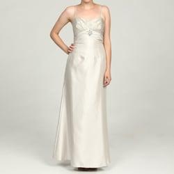 Eliza J Women's Jacquard Jacket Dress - Thumbnail 2