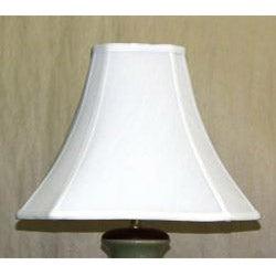 Crown Lighting 1-light Light Green Ginko Porcelain Table Lamp