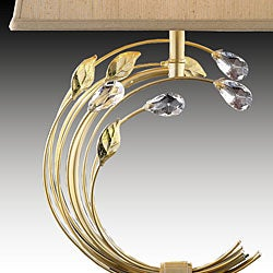 Elan Crystal Branch Table Lamp - Thumbnail 2