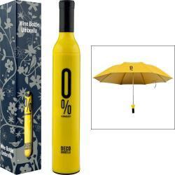 Trademark Home Wine Bottle Umbrella