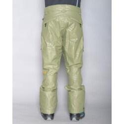 Marker Men's Cargo Army Ski Pants - Thumbnail 2