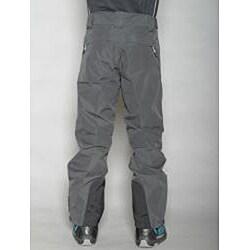Marker Men's Reaction Shell Black Ski Pants - Thumbnail 2