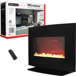 Prolectrix Windsor Wall Or Free Standing Electric