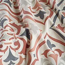 Bonaire Cotton Blend 300 Thread Count Full-size Sheet Set - Thumbnail 2