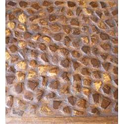 Handmade Coconut Shell End Table (Thailand) - Thumbnail 2