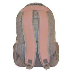Dickies 'Blaze' Pink Quilted Backpack - Thumbnail 2