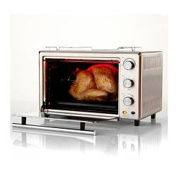 Shop Wolfgang Puck 1500 Watt Convection Oven With Infrared