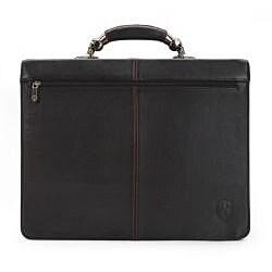 Zeyner Hellraiser Ballistic Nylon Laptop Briefcase