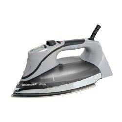 Frigidaire Affinity Classic Grey Steam Plus Pro LCD Iron - Thumbnail 2