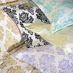 Somerset 3-piece Duvet Cover Set - Thumbnail 2