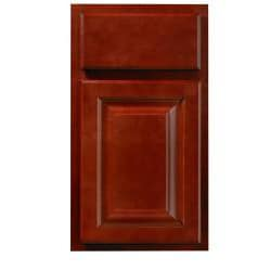 ... Heritage Classic Cherry 42 Inch Base Cabinet