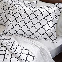 Charleston 3-piece Duvet and Sham Cover Set - Thumbnail 2