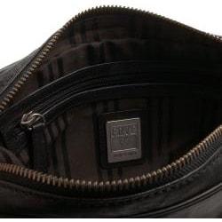 178fdb0b0e02 ... Cross-body Bag  Thumbnail Frye   x27 Cameron  x27  Black Leather ...