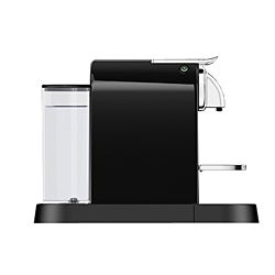 Nespresso Black Citiz Stand Alone Espresso Maker (Refurbished)