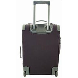 Kiva Packing Genius Granite 21-inches Lightweight Carry-On Upright - Thumbnail 2
