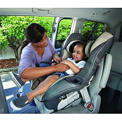 Graco My Ride 65 Convertible Car Seat with Safety Surround in Nico with $25 Rebate