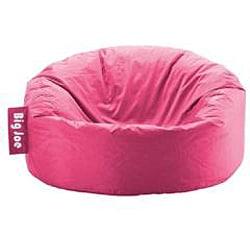 Beansack Joe Fuchsia Pink Bean Bag Chair Free Shipping
