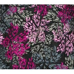 Island Pearls Missy's Pink/ Grey 2-piece Tankini