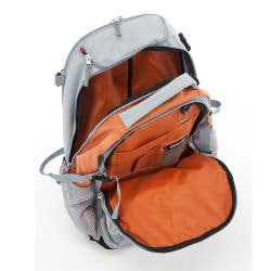 Wenger Swiss Gear Rust 20-inch Rolling Carry-On Backpack - Thumbnail 2