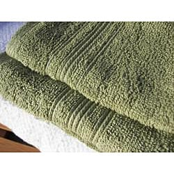Charisma Premium HYGRO 100 Percent Cotton 18-piece Towel Set - Thumbnail 2