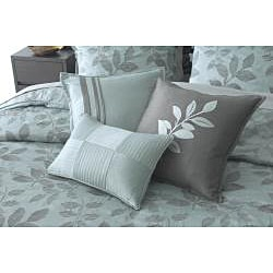 VCNY Bryan Keith Cape King-size May Reversible 9-piece Comforter Set - Thumbnail 2