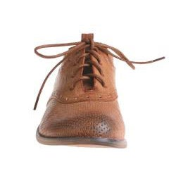 Refresh by Beston Women's 'ALEXIS-01' Oxford Shoes - Thumbnail 2