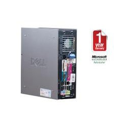 Dell OptiPlex GX620 2.8GHz 160GB USFF Computer (Refurbished)