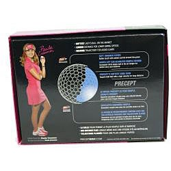 Precept Lady IQ Plus Pink Golf Balls (Case of 24)