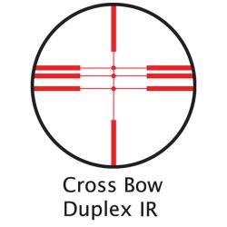 Barska 3x32 Contour Riflescope - Thumbnail 2