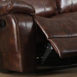 Eland Double Reclining Sofa