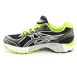 Asics Men's GT-2160 Black Athletic