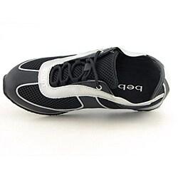 Bebe Women's General Black Casual Shoes