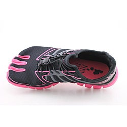 Fila Women's Skele-Toes Amp Black Athletic