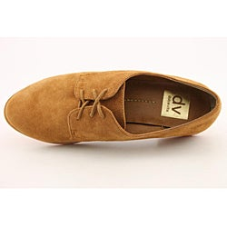 Dolce Vita Women's Mini Brown Casual Shoes
